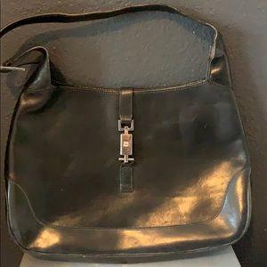 Vintage authentic Gucci bag